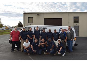 Naperville plumber Expert Plumbing Heating & Electrical