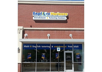 Garland tutoring center Explore Horizons