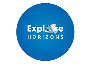 Frisco tutoring center Explore Horizons Ltd.