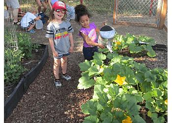 Kansas City preschool Exploring Minds Academy