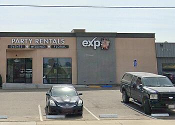 Fresno event rental company Expo Party Rentals
