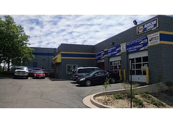 Colorado Springs car repair shop Express Auto Repair