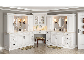 Lexington custom cabinet Express Cabinets Store