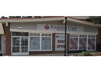 Philadelphia urgent care clinic Roxborough Memorial Hospital