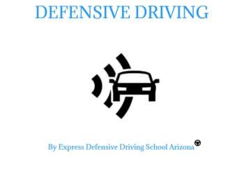 Chandler driving school Express Defensive Driving School Arizona