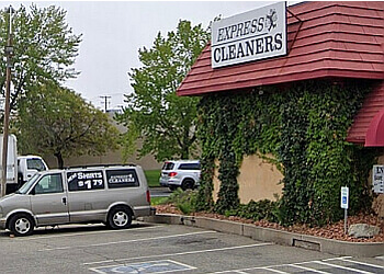 West Valley City dry cleaner Express Dry Cleaners