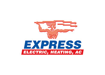 Los Angeles electrician Express Electric, Heating, A/C