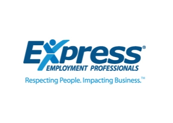 Anchorage staffing agency Express Employment Professionals
