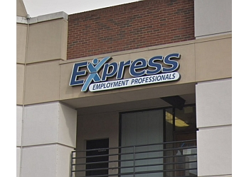 Arlington staffing agency Express Employment Professionals