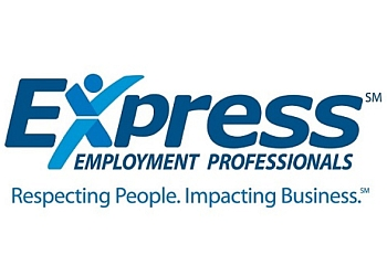 Atlanta staffing agency Express Employment Professionals