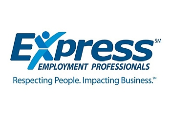 Cincinnati staffing agency Express Employment Professionals