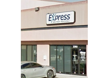 Colorado Springs staffing agency Express Employment Professionals Colorado Springs