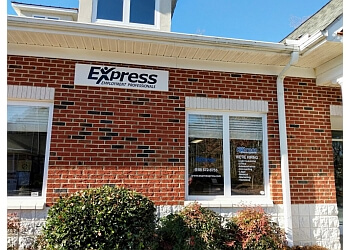 Durham staffing agency Express Employment Professionals