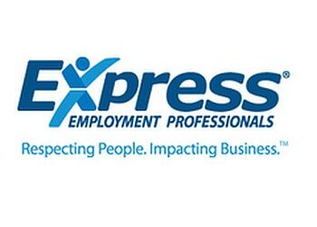El Paso staffing agency Express Employment Professionals