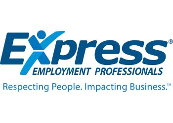 Fayetteville staffing agency Express Employment Professionals