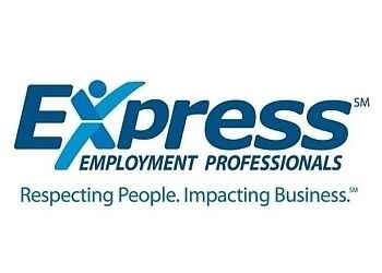 Irving staffing agency Express Employment Professionals