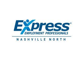 Nashville staffing agency Express Employment Professionals