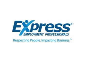 New Orleans staffing agency Express Employment Professionals
