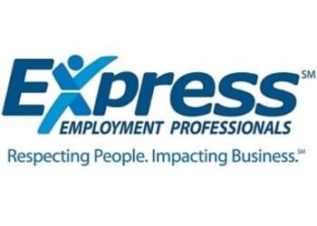 Orlando staffing agency Express Employment Professionals