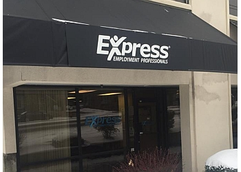 Portland staffing agency Express Employment Professionals