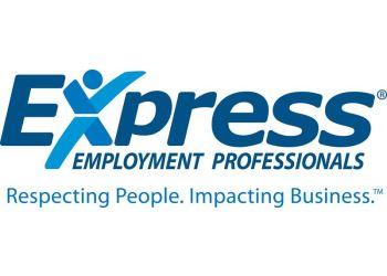 Richmond staffing agency Express Employment Professionals
