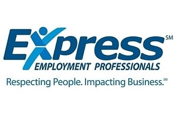 Shreveport staffing agency Express Employment Professionals