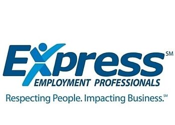 St Paul staffing agency Express Employment Professionals