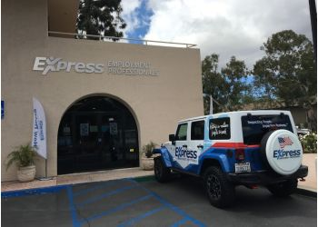 Thousand Oaks staffing agency Express Employment Professionals