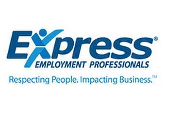 Colorado Springs staffing agency Express Employment Professionals Colorado Springs