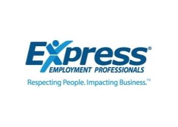 Santa Ana staffing agency Express Employment Professionals Santa Ana