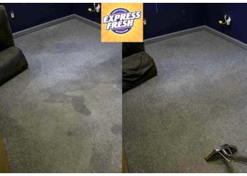 Alexandria carpet cleaner Express Fresh Carpet Cleaning