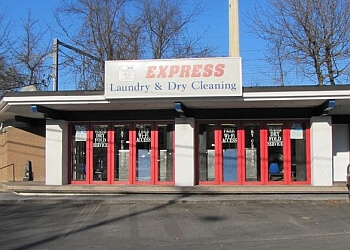 New Haven dry cleaner Express Laundry & Dry Cleaners