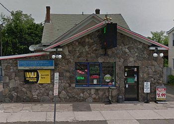 New Haven pawn shop Express Pawn LLC.