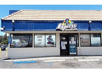 Chula Vista pawn shop Express Pawn Shop