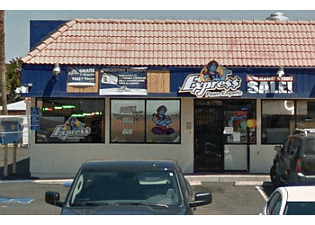 Chula Vista pawn shop Express Pawn Shop