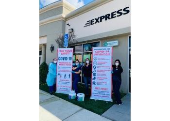 Bakersfield pharmacy Express Pharmacy