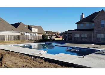 Memphis pool service Express Pool Service