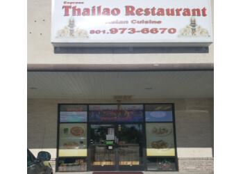 West Valley City thai restaurant Express Thailo Restaurant