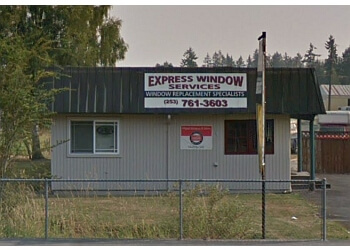 Tacoma window company Express Window Services
