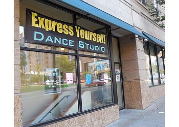 Madison dance school Express Yourself