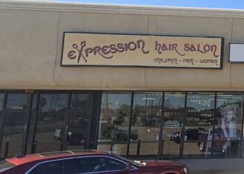 Pasadena hair salon Expression Hair Salon