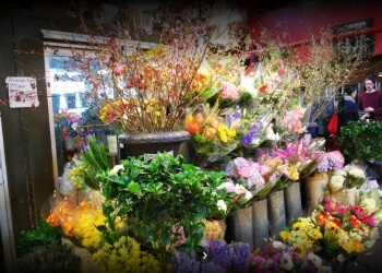 Fairfield florist  Expressions In Design Florist