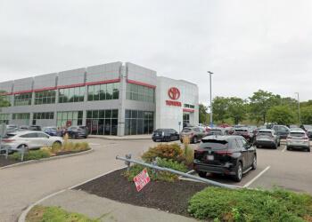 Expressway Toyota
