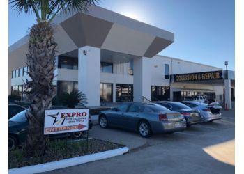 Houston auto body shop Expro Auto Collision and Repair Center