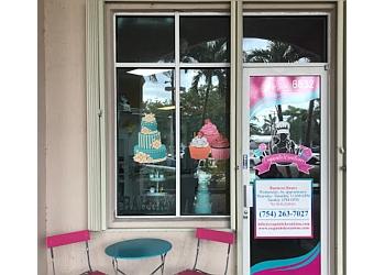 Miramar cake Exquisite Kreations, LLC