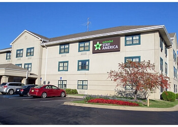 Sterling Heights hotel Extended Stay America