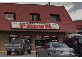 Nashville pawn shop Extra Cash Pawn