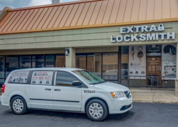 Dallas locksmith Extra Locksmith