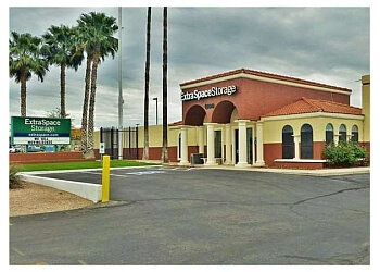 Extra Space Storage Tucson Storage Units