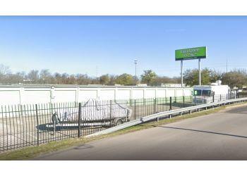 Austin storage unit Extra Space Storage